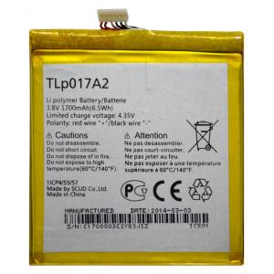 Μπαταρία TLp017A2 για Alcatel One Touch Idol Mini OT-6012D OEM Bulk 18537
