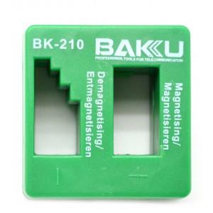 Magnetizer - Demagnetizer Tool Bakku ΒΚ-210 1924090509023