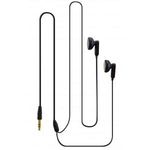 Ανταλλακτικό Ακουστικό Stereo 3.5 mm Μαύρο για Bluetooth 20108