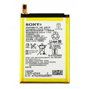 Μπαταρία Sony LIS1632ERPC για Xperia XZ / XZ Dual / XZs Original Bulk 1305-6549 20640
