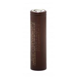 Rechargable Ιndustrial Τype Βattery LG 18650 HG2 High Drain 20A Li-ion 3.7V 3000mAh 20722