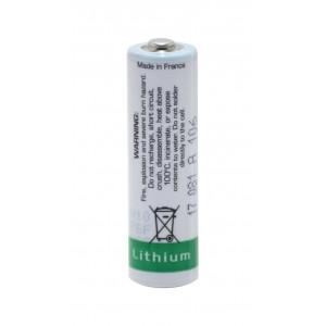 Μπαταρία Saft LS 14500 Li-ion 250mAh 3.6V AA 20723