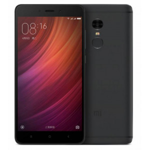 Xiaomi Redmi Note 4 (Snapdragon) 3GB/32GB Μαύρο (Global Version) 20974