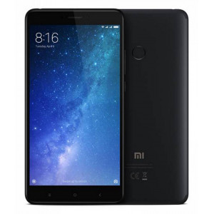 Xiaomi Mi Max 2 Dual Sim 4GB/64GB Μαύρο (Global Version) 20979