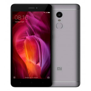 Xiaomi Redmi Note 4 (Snapdragon) 4GB/64GB Dark Grey (Global Version) 21298