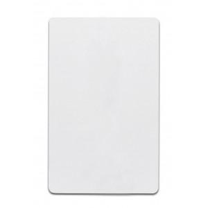 Plastic Opening Card 8 x 5 cm 21526