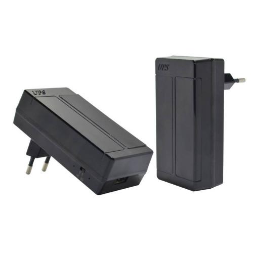 Mini UPS MU12GS DC12V/1A 12W 2600 mAh USB to DC 21685