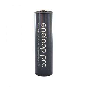 Μπαταρία Επαναφορτιζόμενη Panasonic eneloop pro BK-3HCDE/BF1 2500 mAh size AA Ni-MH 1.2V Τεμ. 1 Bulk 22466