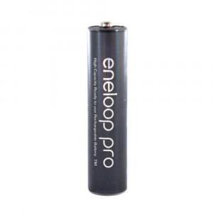 Μπαταρία Επαναφορτιζόμενη Panasonic eneloop pro BK-4HCDE/BF1 930 mAh size AAA Ni-MH 1.2V Τεμ. 1 Bulk 22467