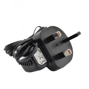 Φορτιστής Ταξιδίου Samsung ETA3U30UBE Micro USB 550 mAh UK Plug Bulk 22486