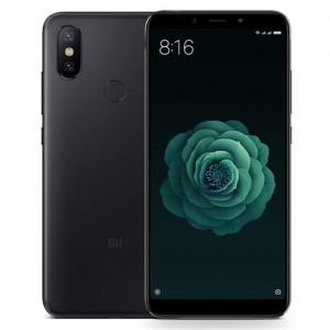 Xiaomi Mi A2 Dual Sim 4GB/64GB Μαύρο (Global Version) 22864