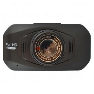 Καταγραφική Κάμερα Αυτοκινήτου R800 με Οθόνη 2.7 1080p/30fps FullHD, Γωνία Λήψης 170°, Νυχτερινή Λειτουργία, Καταγραφή Φωτό & Βίντεο 22924