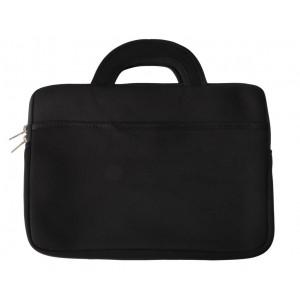 Τσάντα Notebook Χειρός Neoprene έως 13 Μαύρο (34 cm x 27 cm) 22954