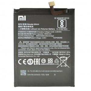 Μπαταρία Xiaomi BN44 για Redmi 5 Plus και Redmi Note 5 Original Βulk 22963