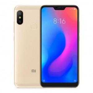 Xiaomi Mi A2 Lite Dual Sim 4GB/64GB Χρυσαφί (Global Version) 23004