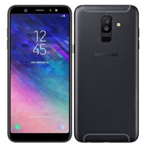 Samsung SM-A605FN Galaxy A6+ (2018) Dual SIM 4G 3GB/32GB Μαύρο 23193