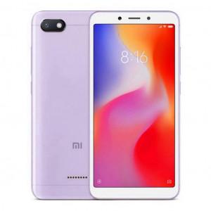Xiaomi Redmi 6A Dual Sim 2GB/32GB Μπλε (Global Version) 23214