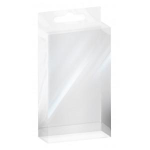 Θήκη Συσκευασίας Blister Διάφανη (17 x 9.5 cm) 23218