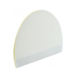 Πλαστική Κάρτα με Πανάκι Τοποθέτησης Tempered Glass 23742