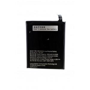 Μπαταρία Ancus για Lenovo BL234 για Vibe P1m/P70 Li-ion 3900mAh 3.8V Bulk 24072