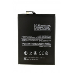 Μπαταρία Ancus για Xiaomi BM50 για Mi Max 2 Li-ion 5200mAh 3.8V Bulk 24076