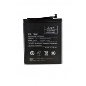 Μπαταρία Ancus για Xiaomi BN41 για Redmi Note 4 Li-ion 4000mAh 3.8V Bulk 24077