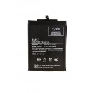Μπαταρία για Xiaomi Redmi 4X/3/3S/3 Pro/3X BM47 Bulk 24078