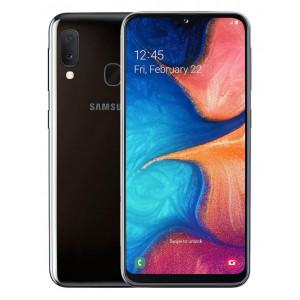 Samsung SM-A202F/DS Galaxy A20e Dual Sim 5.8' 4G 3GB/32GB Μαύρο 24707