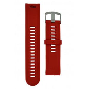 Watchband FitGo για FW17 Κόκκινο 24891