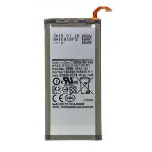 Μπαταρία για Samsung EB-BJ800ABE SM-A600 Galaxy A6 (2018) / SM-J600 Galaxy J6 Bulk 25020