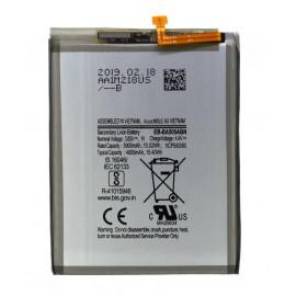 Μπαταρία για Samsung EB-BA505ABU SM-A505 Galaxy A50 Bulk 25023