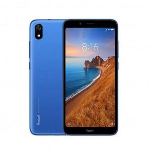 Xiaomi Redmi 7A Dual Sim 5.45' 2GB/16GB Μπλε (Global Version) 25433