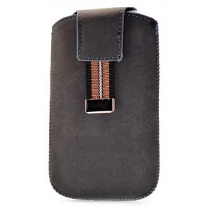 Θήκη Velcro για Maxcom MM825 Γκρι 25478
