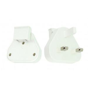 Αντάπτορας Gigastone για Φορτιστή PD-6570W σε UK Plug Λευκός 25800