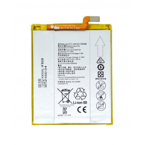 Μπαταρία για Huawei HB436178EBW Mate S OEM Bulk 26458