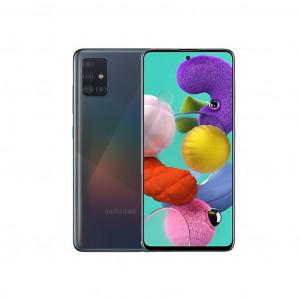 Samsung SM-A515F/DS Galaxy A51 Dual Sim 6.5 4G 4GB/128GB Μαύρο 26781