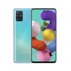 Samsung SM-A515F/DS Galaxy A51 Dual Sim 6.5 4G 4GB/128GB Μπλε 26782