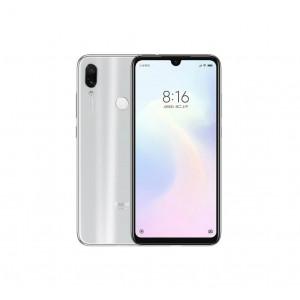 Xiaomi Redmi Note 7 Dual Sim 6.3' 4GB/128GB Λευκό (EU) 26959