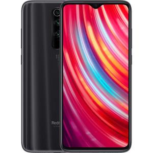 Xiaomi Redmi Note 8 Pro Dual Sim 6.53 6GB/128GB Γκρί (Global Version) 28231