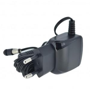 Φορτιστής Ταξιδίου Alcatel PSU-301G/701G για Σταθερό Τηλέφωνο 1500 mAh Μαύρο 3700601415261
