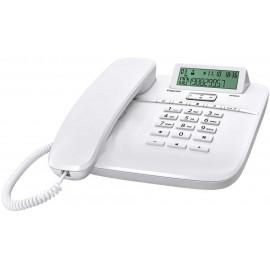 Σταθερό Ψηφιακό Τηλέφωνο Gigaset DA610 Λευκό 4250366828572