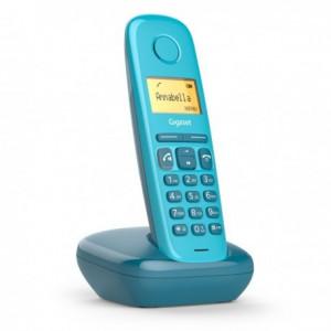 Ασύρματο Ψηφιακό Τηλέφωνο Gigaset A270 Μπλε 4250366853697