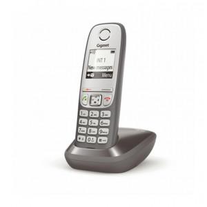 Ασύρματο Ψηφιακό Τηλέφωνο Gigaset AS405 Γκρί 4250366857725