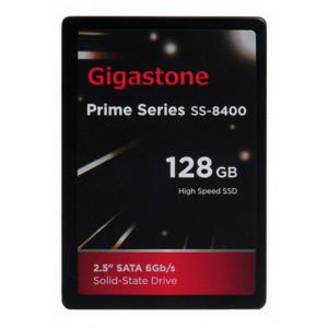 Σκληρός Δίσκος Gigastone SS-8400 Prime Series 128GB SSD 4716814072442