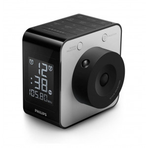 Ραδιόφωνο - Ξυπνητήρι Philips AJ4800 Projector 4895185619415