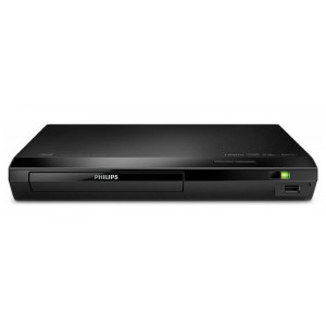 Blu-ray Disc/ DVD player Philips BDP2590B/12 3D playback DivX Plus HD MKV BD-Live Μαύρο με Υποδοχή Usb 4895185621029