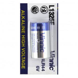 Μπαταρία Αλκαλική Vinnic L1325F 4LR44/A544 6V Τεμ. 1 4898338001389