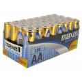Μπαταρία Αλκαλική Maxell LR6 size AA 1.5 V Τεμ. 32 4902580731311