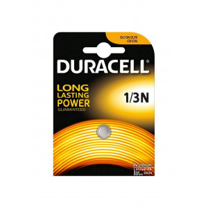 Μπαταρία Lithium Pil Duracell 1/3N CR11108 3V Τεμ. 1 5000394003323