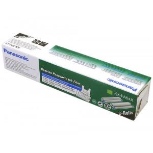 Ink Film Panasonic KX-FA54X 2 Rolls 5025232268498